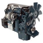 naprawa silników detroit