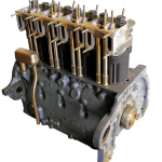 naprawa silników deutz