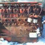 duży silnik mwm
