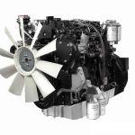 naprawa silników perkins