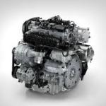 Nowoczesny silnik Volvo