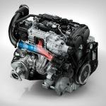 naprawa silników volvo