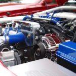 Jak postępować z przegrzewającym się silnikiem?