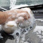 Jak prawidłowo umyć auto?